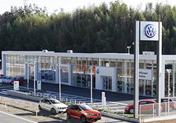 Volkswagen土浦